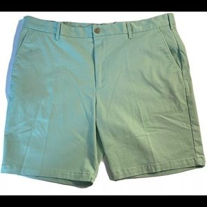 Izod Saltwater Relaxed Classic Men's Size Shorts